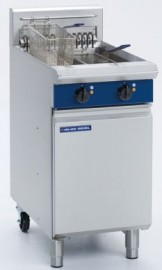 Blue Seal E44 Electric Fryer