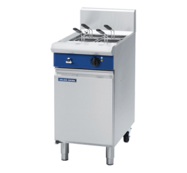 Blue Seal Evolution Series E47 - 450mm Electric Pasta Cooker