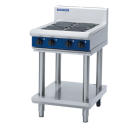 Blue Seal Evolution Series E514D-LS - 600mm Electric Cooktop Leg Stand
