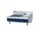 Blue Seal Evolution Series E516C-B - 900mm Electric Cooktop - Bench Model