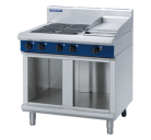 Blue Seal Evolution Series E516C-CB - 900mm Electric Cooktop Cabinet Base