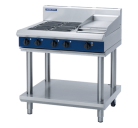 Blue Seal Evolution Series E516C-LS - 900mm Electric Cooktop Leg Stand