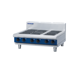 Blue Seal Evolution Series E516D-B - 900mm Electric Cooktop - Bench Model