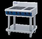 Blue Seal Evolution Series E516D-LS - 900mm Electric Cooktop Leg Stand