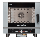 Turbofan EC40D5 - Full Size 5 Tray Digital / Electric Combi Oven - IN STOCK WITH STAND