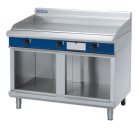 Blue Seal Evolution Series EP518-CB - 1200mm Electric Griddle Cabinet Base