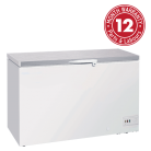 Exquisite ES550H Stainless Steel Top Storage Chest Freezers