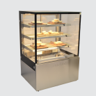 Bromic FD4T0900H 4-tier Hot Food Display 900mm