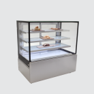 Bromic FD4T1200A 4-tier Ambient Food Display 1200mm