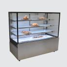 Bromic FD4T1500A 4-tier Ambient Food Display 1500mm