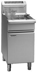 Waldorf FN8120G Single Pan Gas Fryer