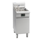 Waldorf 800 Series FNL8127EE - 450mm Electric Fryer Low Back Version