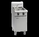 Waldorf 800 Series FNL8224E - 450mm Electric Fryer Low Back Version