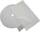 Filter Papers Round 41cm - pack of 100