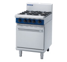 Blue Seal G504C Gas Oven Range