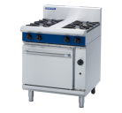 Blue Seal G505D Gas Oven Range