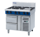 Blue Seal G516D-RB Gas Cooktop