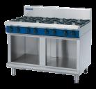 Blue Seal Evolution Series G518D-CB - 1200mm Gas Cooktop Cabinet Base