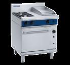 Blue Seal G54C Gas Oven Range