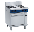 Blue Seal G54D Gas Oven Range