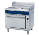 Blue Seal Evolution Series G56A - 900mm Gas Range Convection Oven