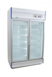Anvil Aire GDJ1260 two door fridge