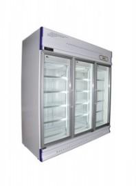 Anvil Aire GDJ1880 three door fridge
