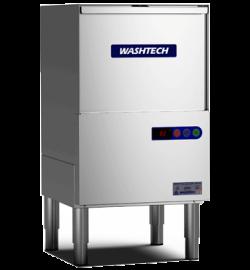 Washtech GE - Economy Compact Glasswasher - 365mm Rack