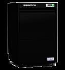 Washtech GL-B - Premium Fully Insulated Undercounter Glasswasher / Dishwasher - 450mm Rack