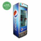 Bromic GM0670-VID 657L LCD Video Display Refrigerator