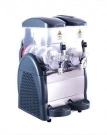 Saltas GMR0002 Two Bowl Granita Machine 2 x 12lt