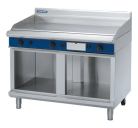 Blue Seal Evolution Series GP518-CB - 1200mm Gas Griddle Cabinet Base