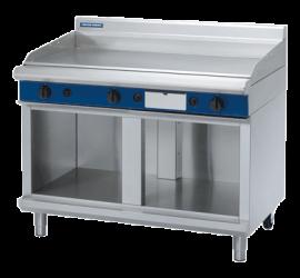 Blue Seal Evolution Series GP518-RB - 1200mm Gas Griddle Refrigerated Base