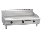 Waldorf 800 Series GP8120E-B - 1200mm Electric Griddle - Bench Model