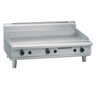 Waldorf 800 Series GP8120G-B - 1200mm Gas Griddle Bench Model