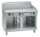 Waldorf 800 Series GP8120G-CB - 1200mm Gas Griddle Cabinet Base