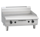 Waldorf 800 Series GP8900G-B - 900mm Gas Griddle Bench Model