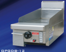 Goldstein GPGDB-12 (GPGDB12) 305mm Gas Griddle