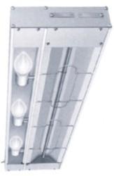 Hatco GRAHL-72-IC heat lamp / food warmer