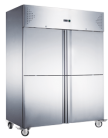 Exquisite GSF1412H Gastronorm Freezer - Split Door