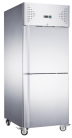 Exquisite GSF652H Gastronorm Freezer