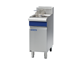 Blue Seal Evolution Series GT18 - 400mm Gas Fryer