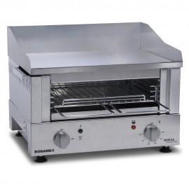 Roband GT480 - Griddle Toaster