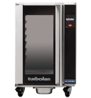 Turbofan H8T-UC - 8 Tray 1/1 GN Digital Electric Undercounter Touch Screen Holding Cabinet