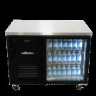 Williams HBS1UGDCBB 1 Door Counter Refrigerator