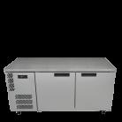 Williams HBS2UGDCBB 2 Door Counter Refrigerator