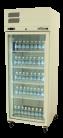 Williams HDS1GDCB Diamond Star One Glass Door Refrigerator