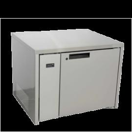 Williams HE1RW Emerald Remote Counter Refrigerator