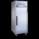 Williams HG1SDSS Garnet Single Solid Door Upright Refrigerator