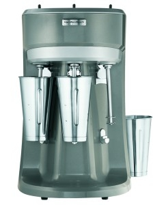 Milkshake & Drink Mixers-Dispensers